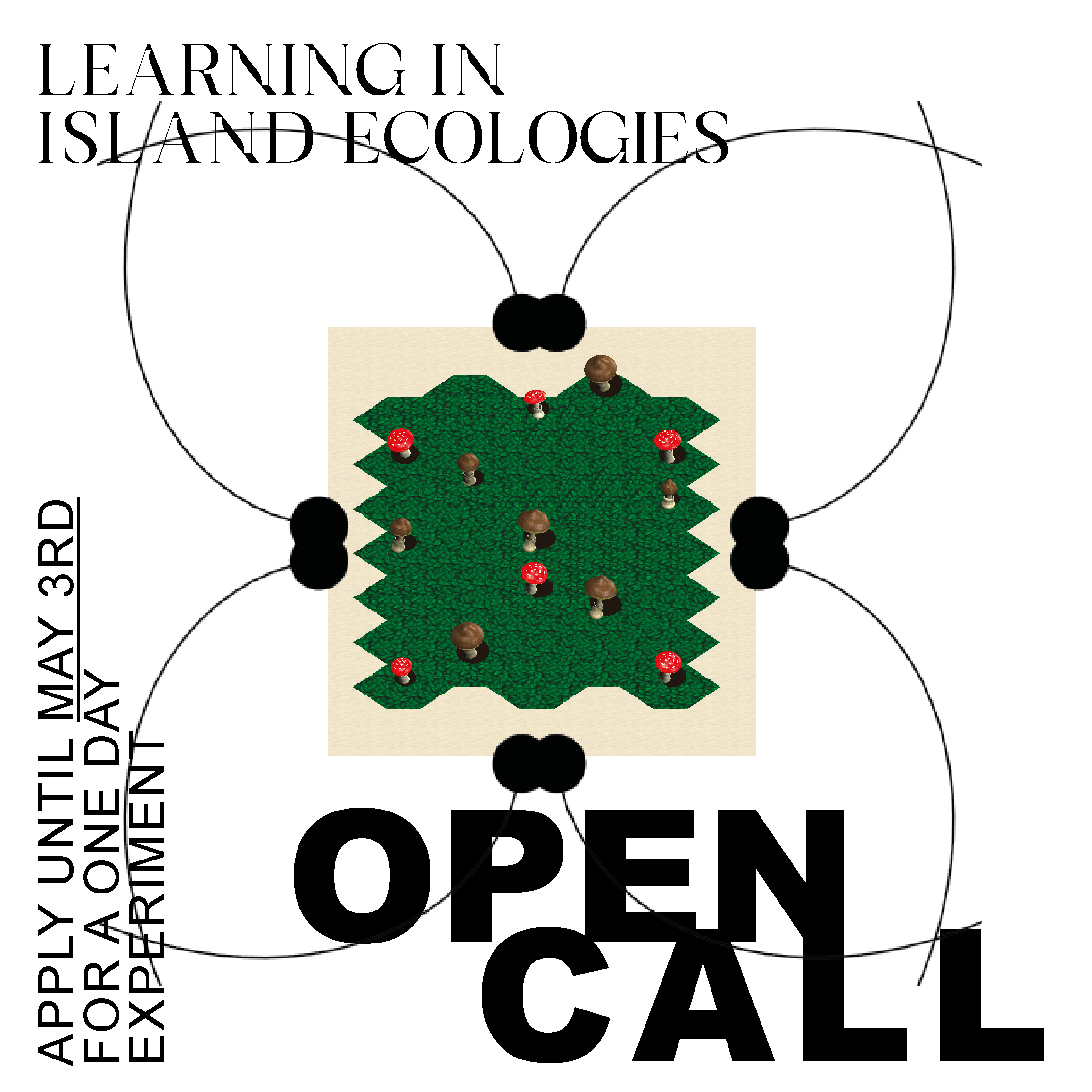 Call for Participation — Learning in Island Ecologies
