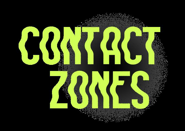 Contact Zones – radioQWAS